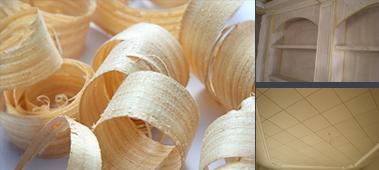 木工工艺施工标准